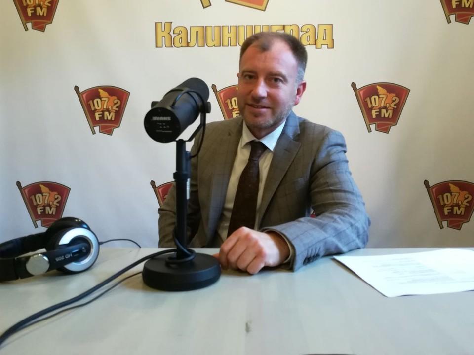Авторитет. Алексей Заливатский