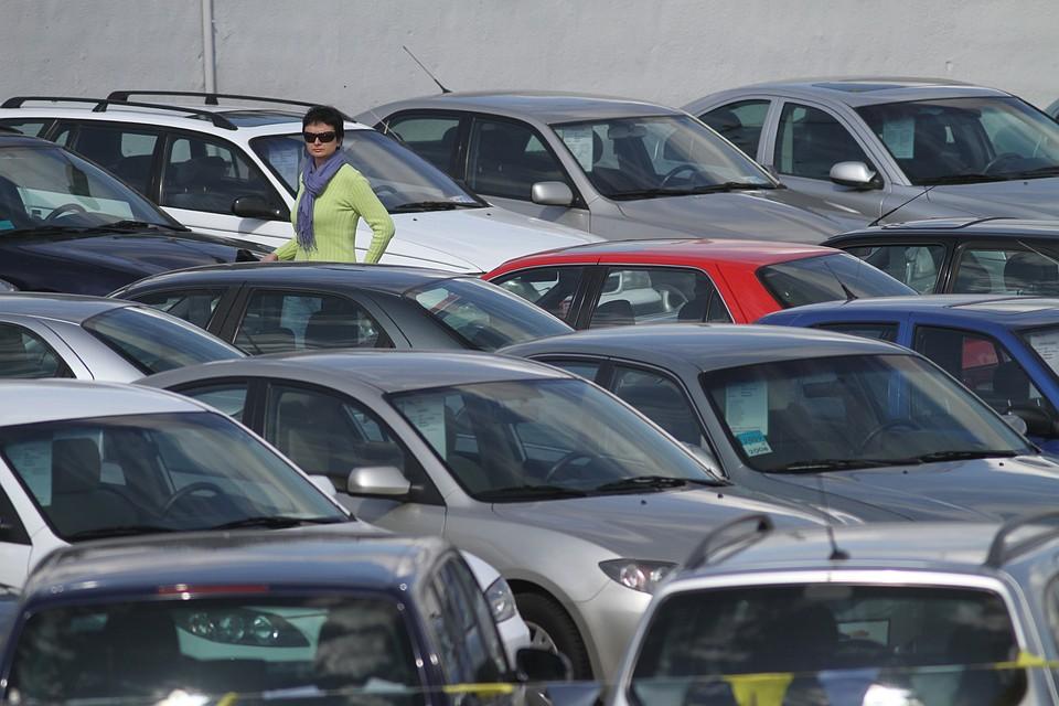 6edca088acf5d Подержанные автомобили в Самаре: как купить недорого машину