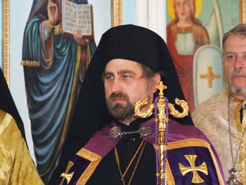 Белорусская церковь хочет получить автокефалию
