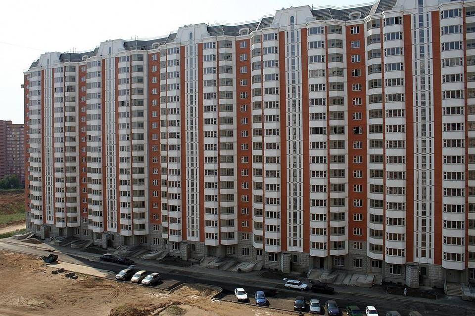 b09dc6a046c42 Резкий скачок ввода жилья в Севастополе в 2016 году объясняется не новым  строительством, а сдачей