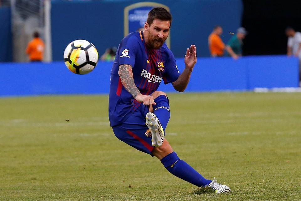 Барселона реал мадрид 14 августа смотреть онлайн