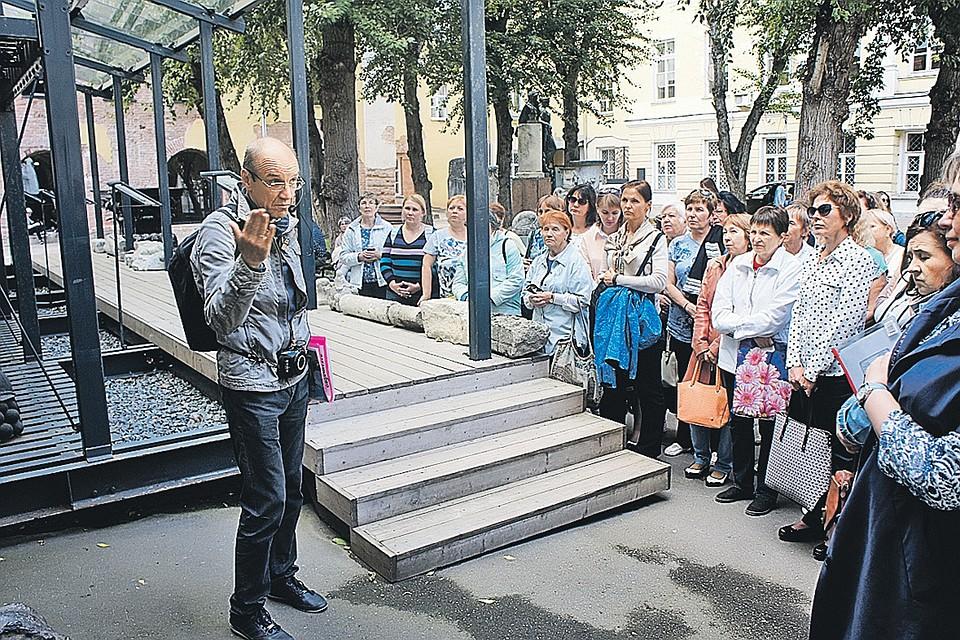 Место встреч любителей золотого дождя в москве