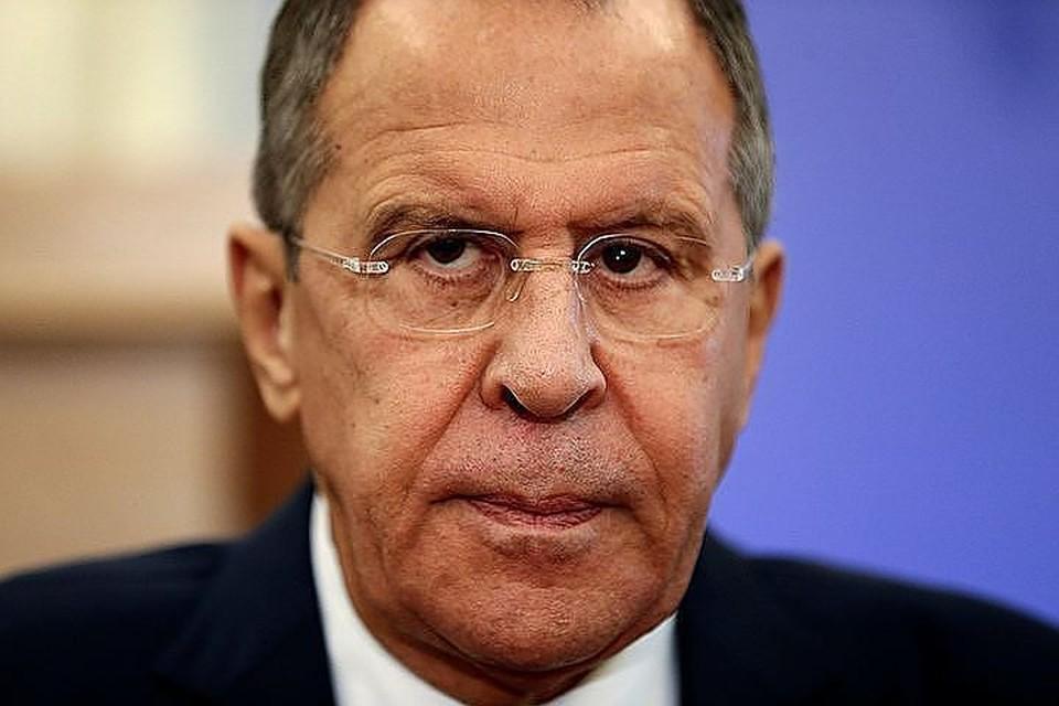 Лавров: Контрразведка ФРГ не предоставила доказательств вмешательства России в выборы