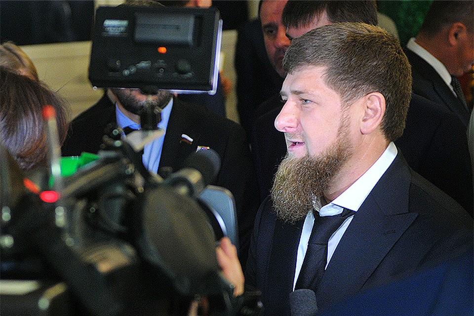 """Кадыров о ситуации в Мьянме: """"Была бы моя воля, была бы возможность, я бы нанес туда ядерный удар""""."""
