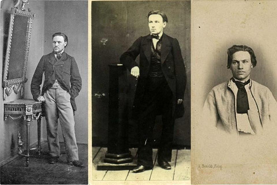 Искусствовед Сергей Харевский напоминает: известно три идентифицированных фотопортрета Калиновского. Сделали их поплечники-повстанцы героя - Ахилла Банольди и Зигмунд Чахович.