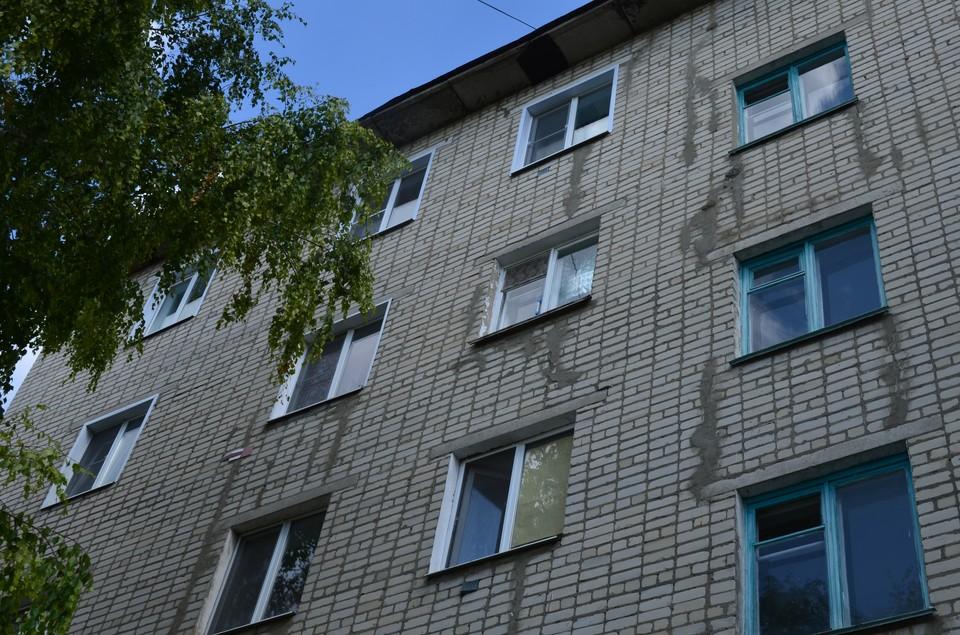 Жители боятся жить в собственных квартирах