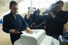 Избранным губернатором Свердловской области стал Евгений Куйвашев