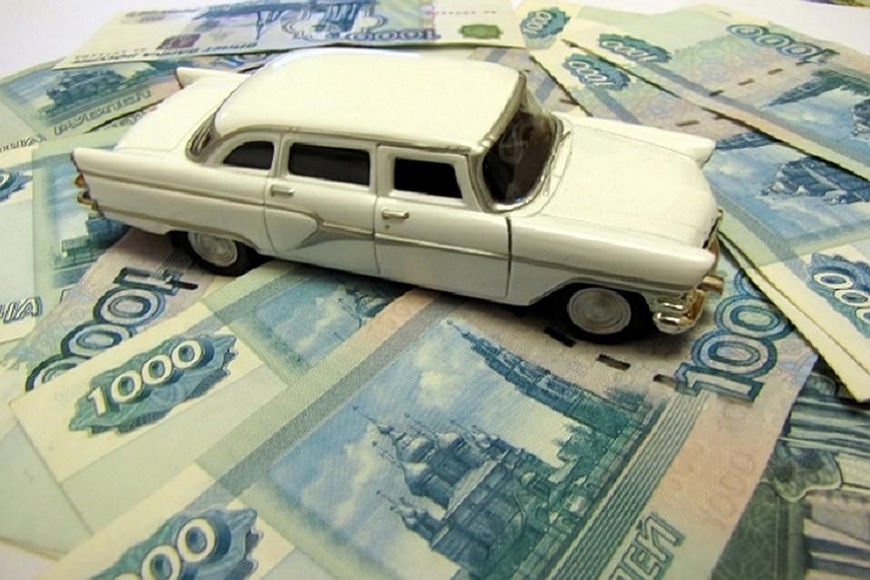 ставрополь взять машину в кредит