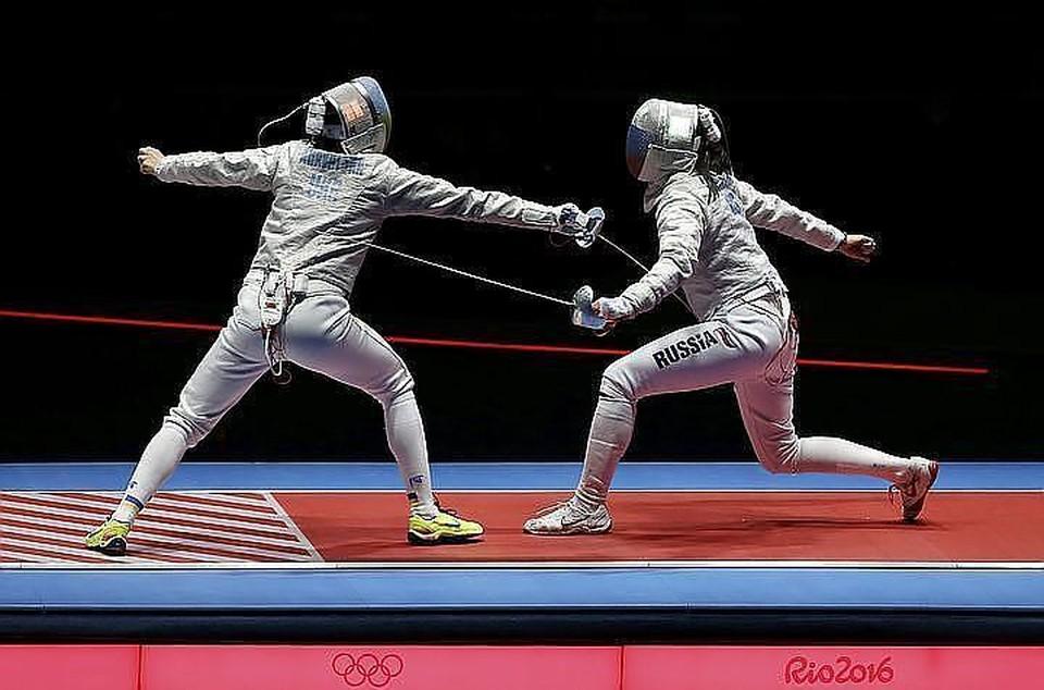 Российских спортсменов вновь обвиняют бездоказательно в допинге.