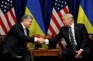 Порошенко примеряет «голубую каску», чтобы захватить Донбасс