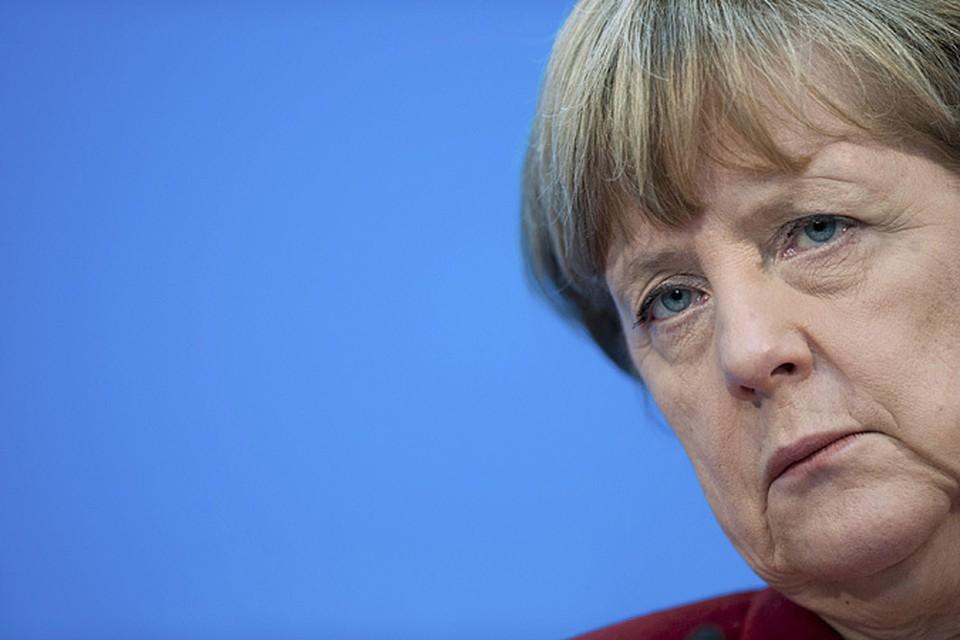 Положение Ангелы Меркель пошатнулось после прошедших выборов