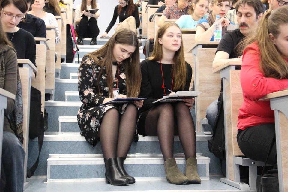 Хабаровчан приглашают принять участие во втором этапе Этнографического диктанта