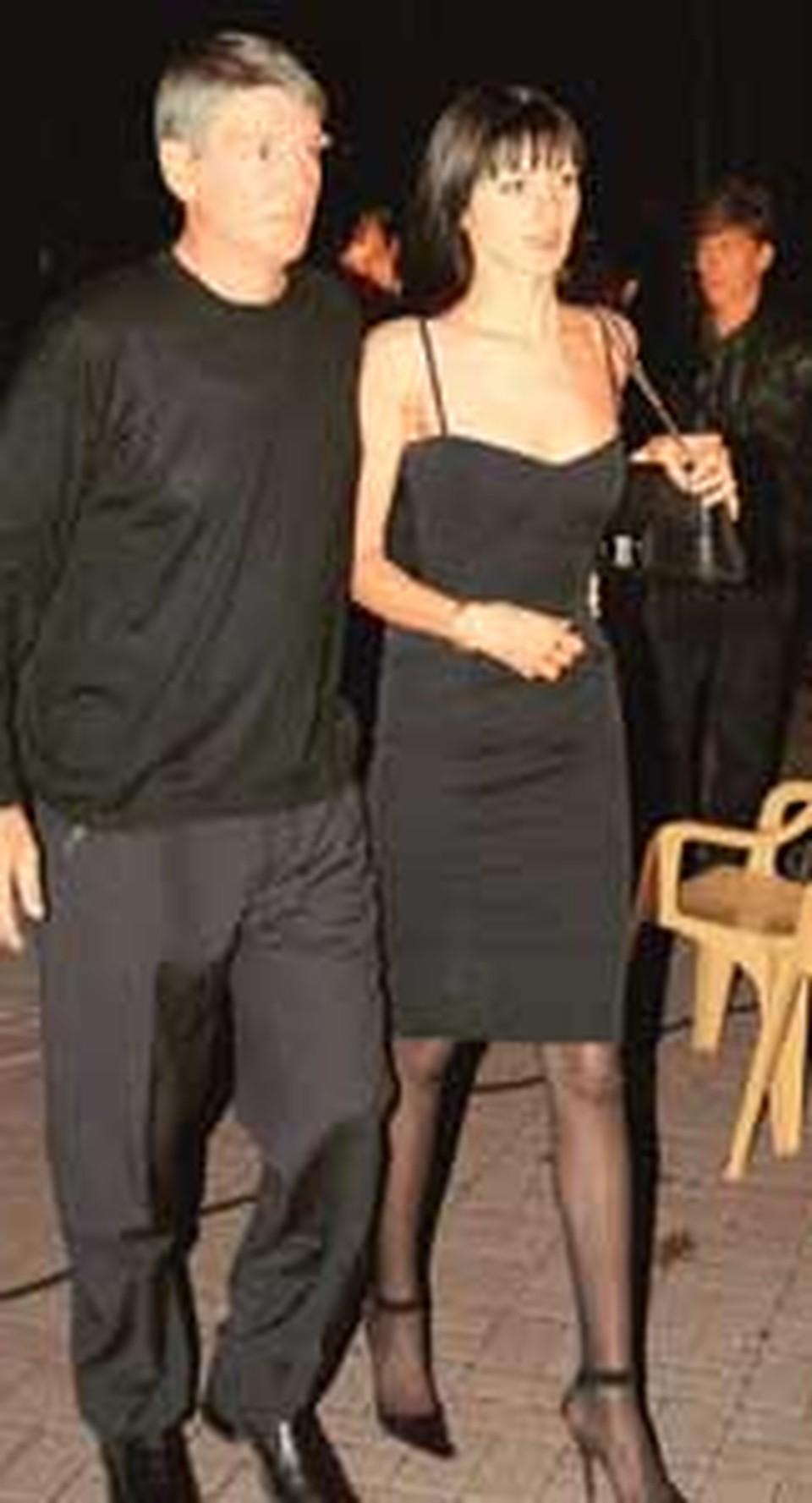 Большинство гостей признали: Маша и Александр Гаврилович подходят друг другу.
