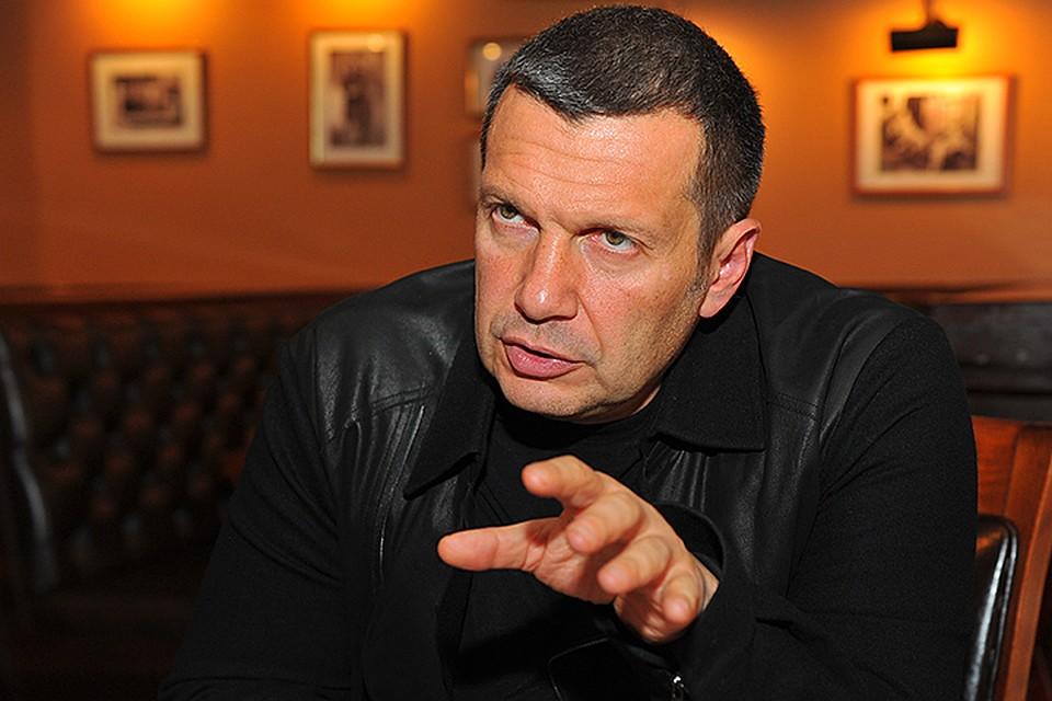 Владимир Соловьев считает, что пришла неожиданная для России технократическая волна новых назначений