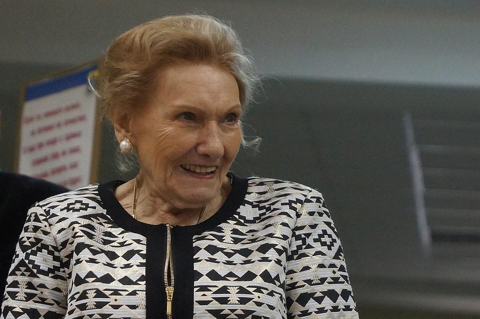 Княгиня Ольга Куликовская-Романова
