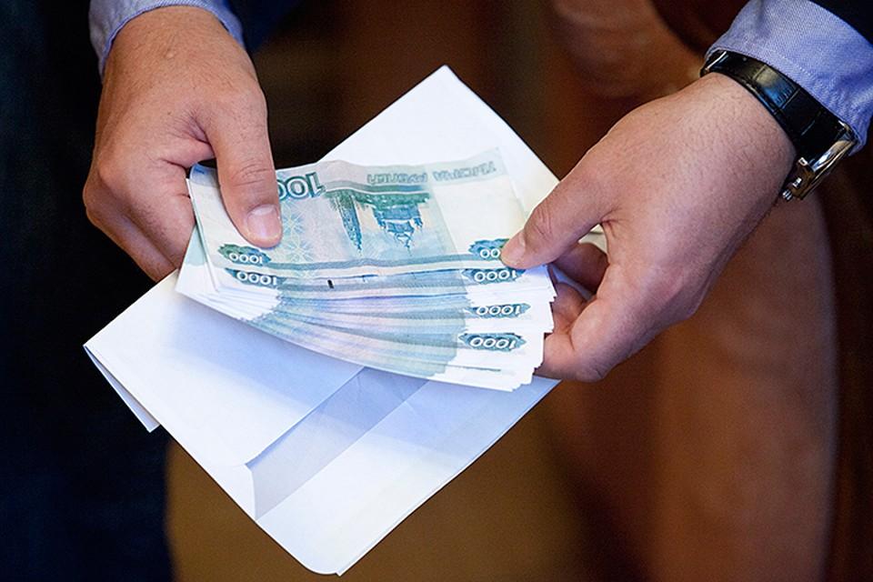 Чаще всего россияне соглашались на зарплату «в конверте» в посткризисном 2009 году