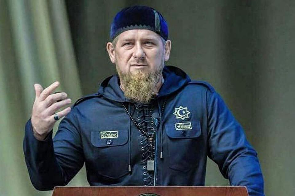 """Рамзан Кадыров: """"Нанятые Западом боевики напали на церковь в Грозном"""""""