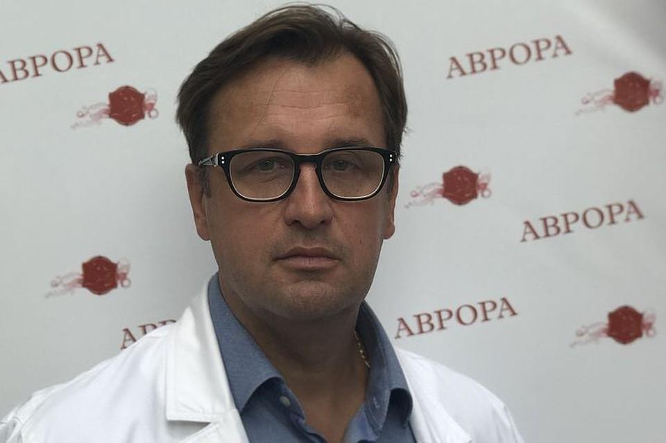 Станислав Демидов