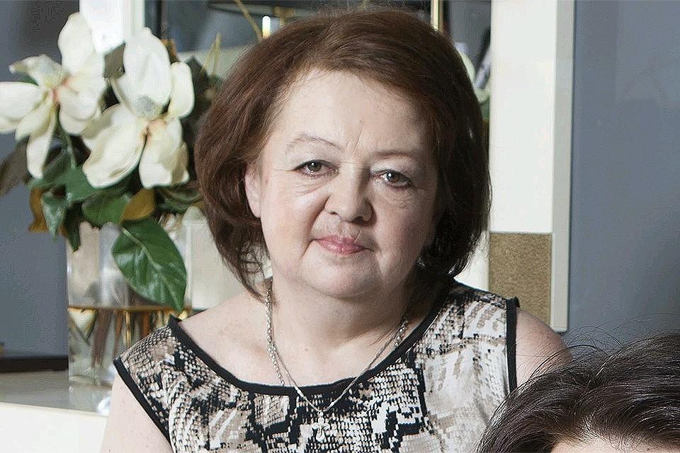 Дочь актрисы Людмилы Гурченко Мария Королева.