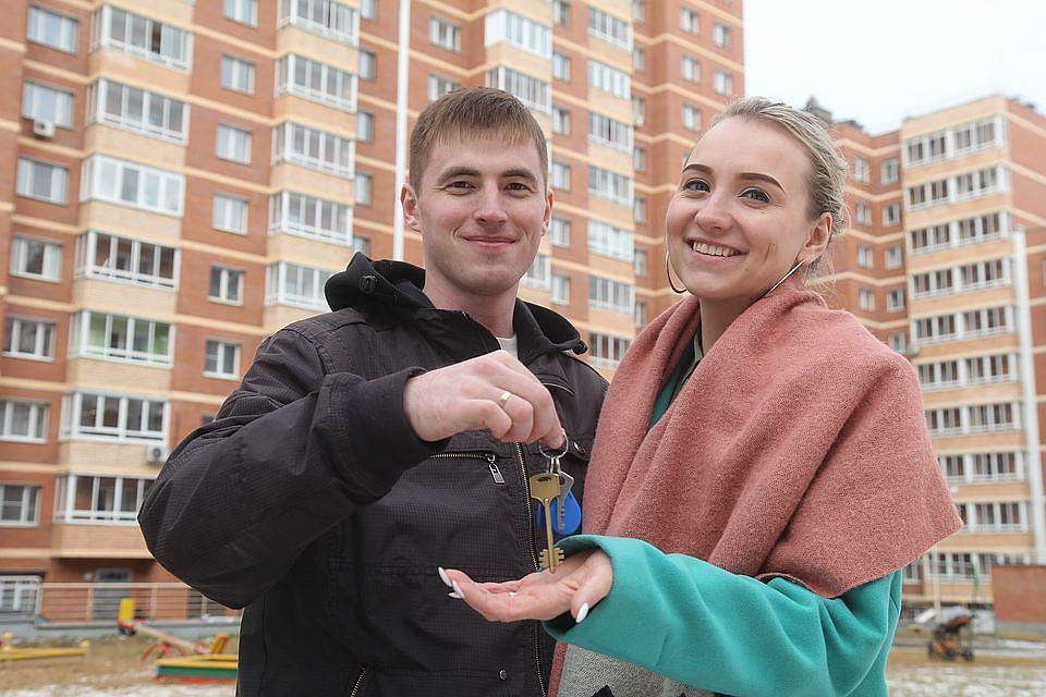Взять квартиру в кредит в ростове можно ли в кредит взять телефон