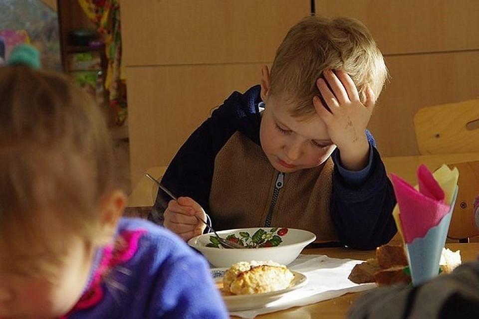 Коммерсанты намерены кормить детсадовцев Владивостока себе в убыток
