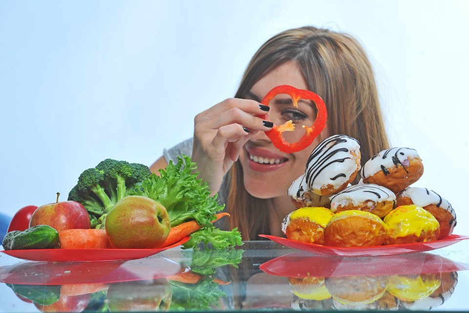 худеть правильно диеты тнт