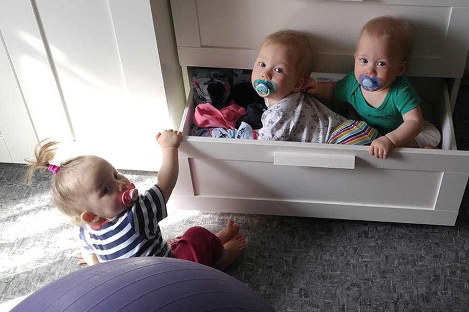 Самый верный способ не сойти с ума в квартире и не дать детям поубиваться – обезопасить помещение, как в дурдоме