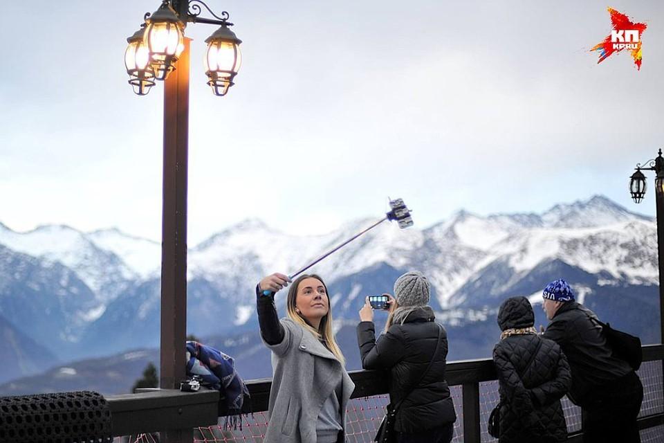 Зимний отдых: путевки из Челябинска в Сочи, Эмираты, Таиланд, Вьетнам, Гоа