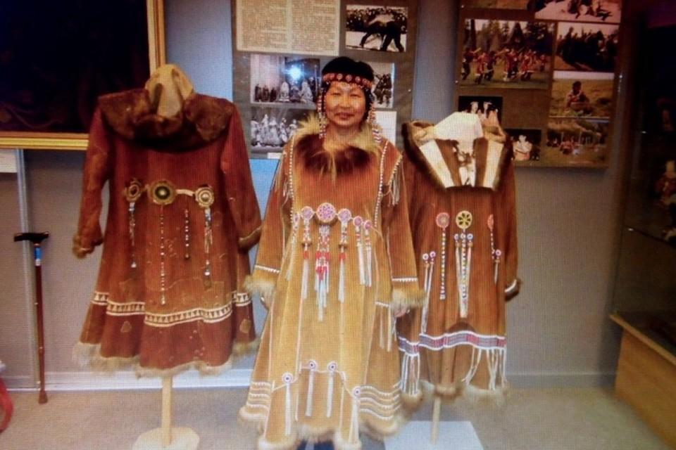 Тихоновы мечтают рассказать о самобытной и богатой культуре и традициях ительменов. Фото: minvr.ru