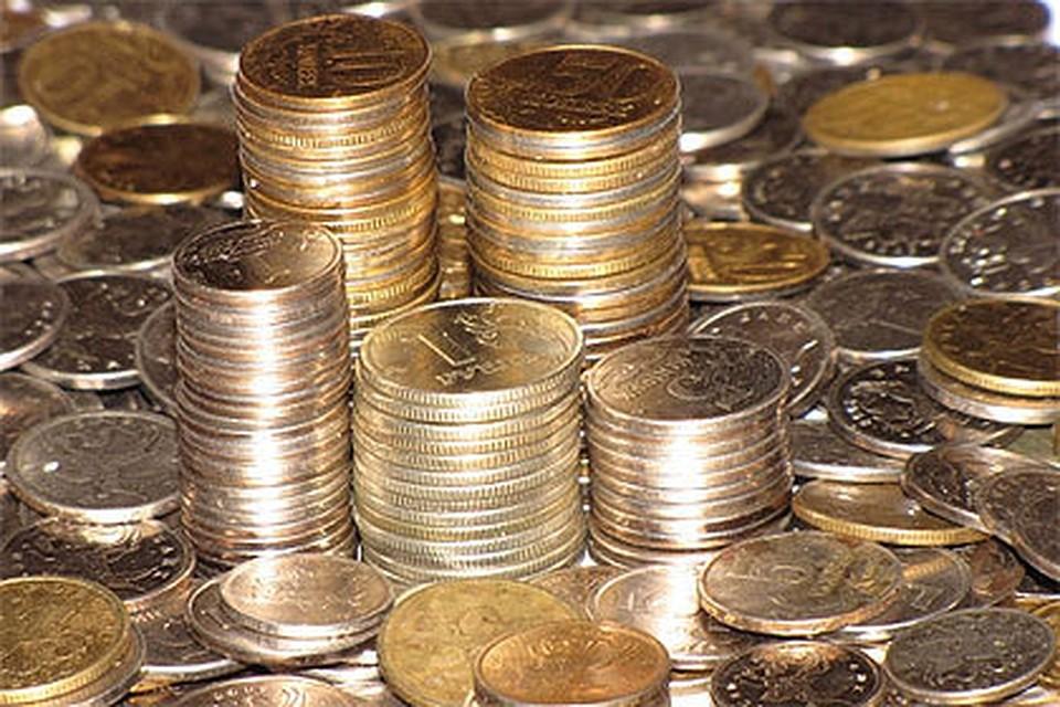 Доходы Волгоградской области увеличились на4,7 млрд