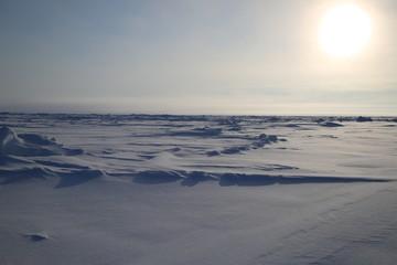 «Экотех-2017»: Изменение климата в Арктике: последствия и адаптация