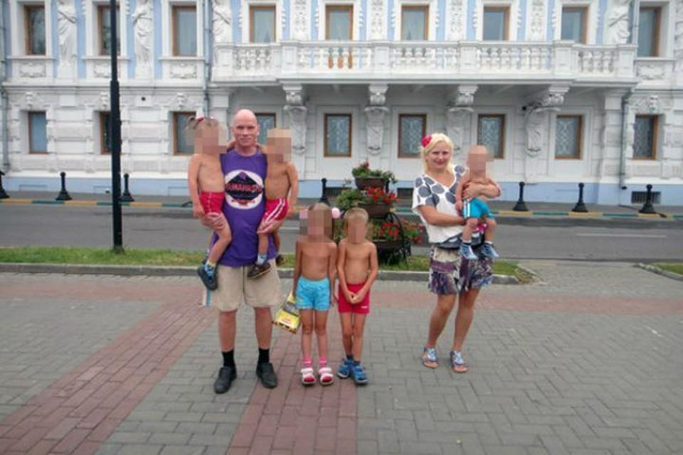 Отцу-душегубу Белову накинули шесть лет к пожизненному сроку за истязание детей