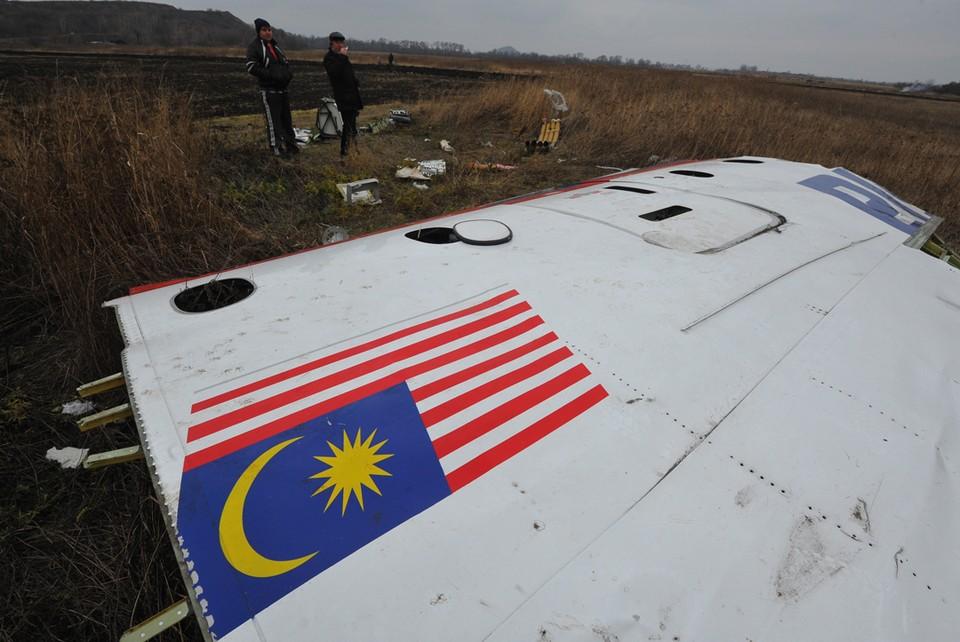 """Bellingcat продолжает серию """"расследований"""" трагедии борта MH-17."""