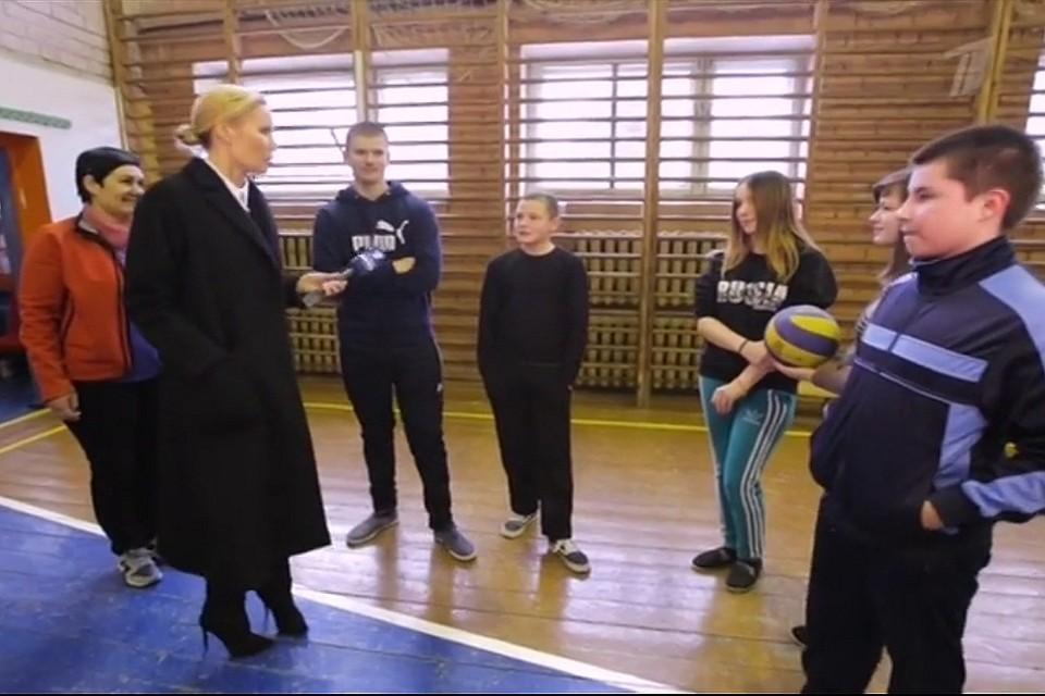 Женщины ищут мужчин в Новоржеве