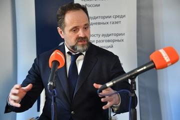 Сергей Донской: Наша задача - до 2029 года ликвидировать все старые мусорные полигоны в стране
