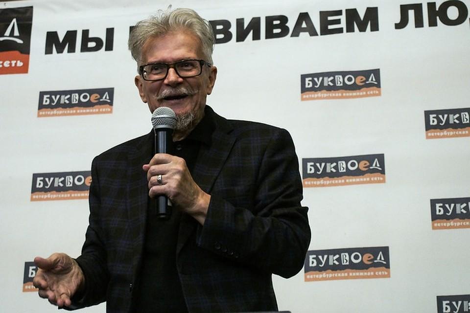 Эдуард Лимонов: «В случае беспорядков занимайте супермаркеты!»