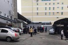 В Ставрополе эвакуировали тысячи людей из больниц, школ и торговых центров