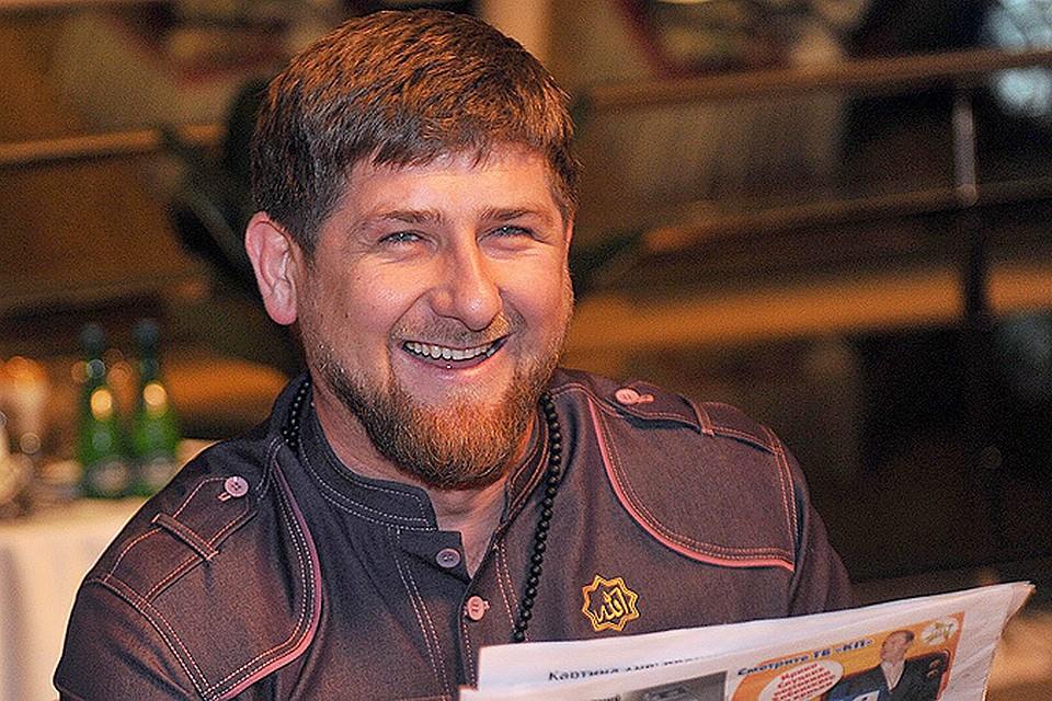 «И снотворные не помогут!»: Кадыров посмеялся над санкциями США, заявив, что спать теперь не может