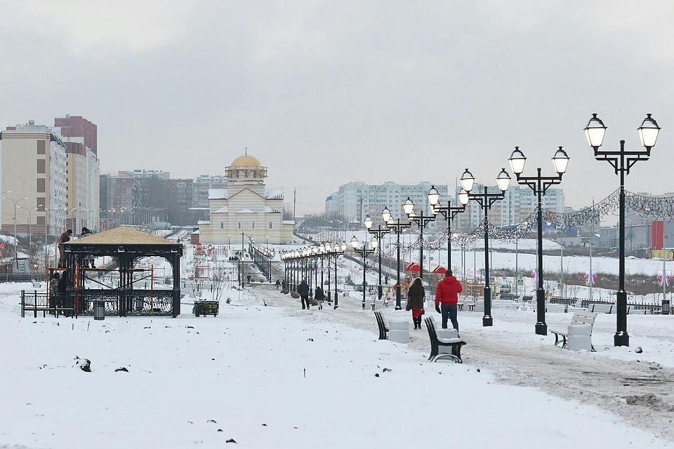 Валерий Радаев назвал новым центром Саратова бульвар Героев Отечества