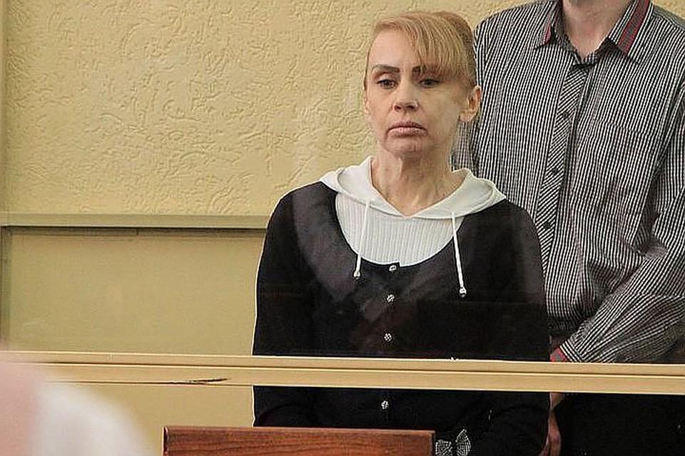 Суд указал Инессу Тарвердиеву, как лидера группировки