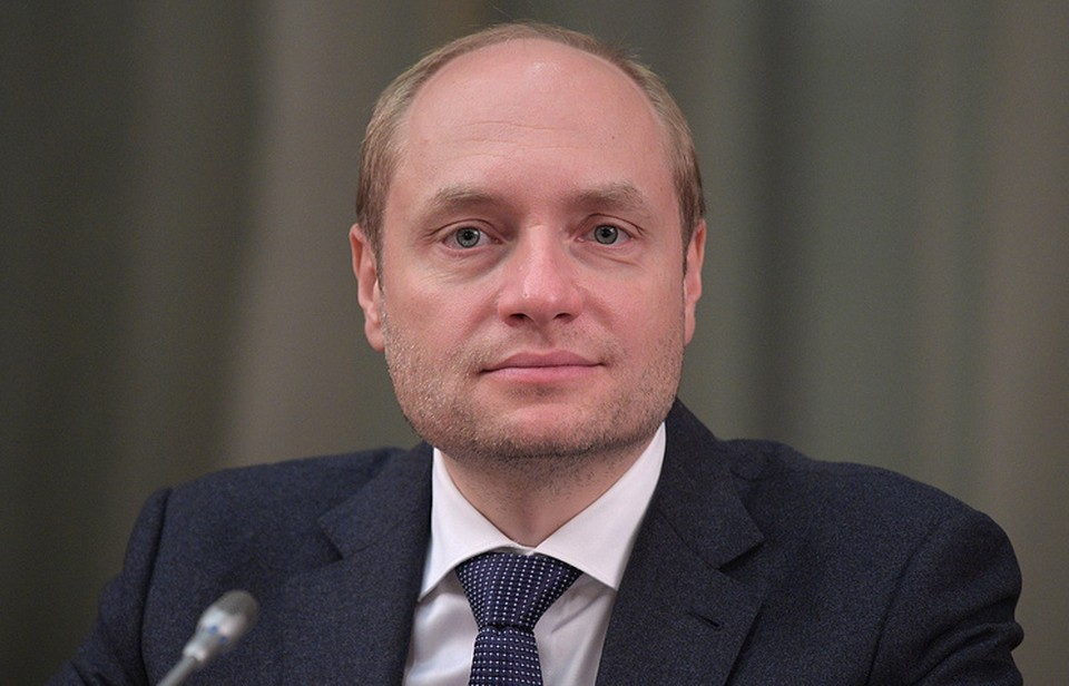 Министр по развитию дальнего Востока Александр Галушка. Фото: пресс-служба Минвостокразвития