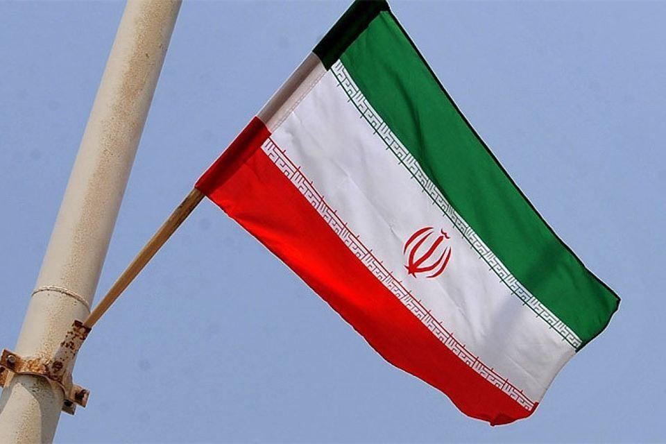 Иран находится в сложном положении.