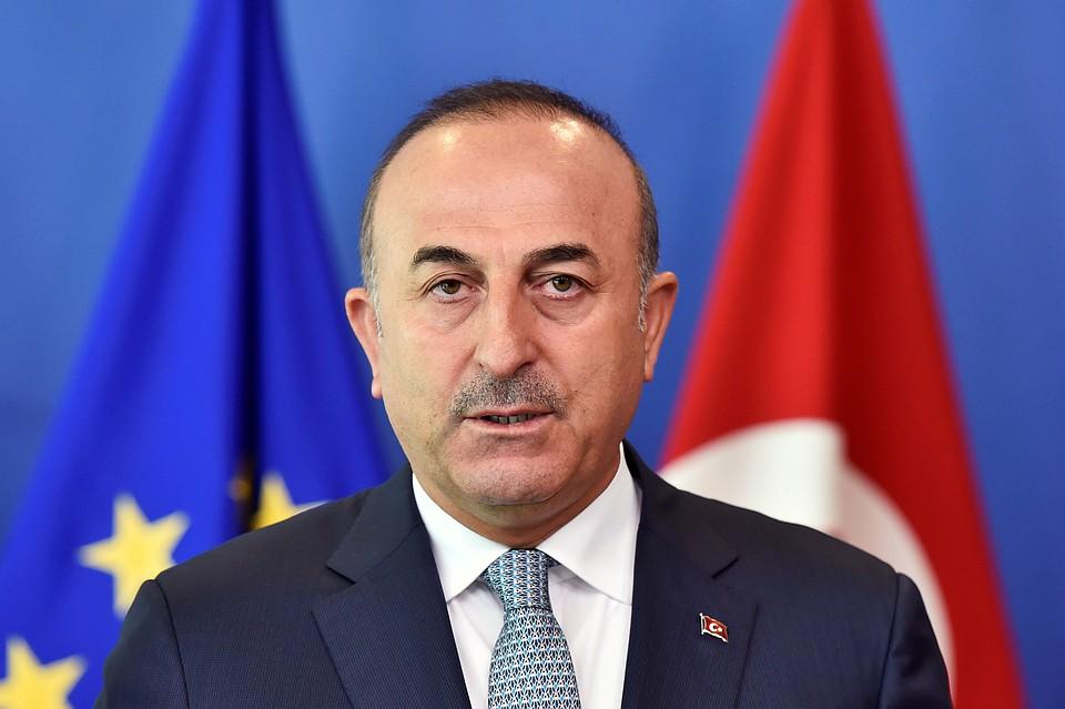 Глава МИД Турции призвал Германию к перезагрузке отношений двух стран