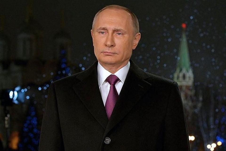 Президент России Владимир Путин. Фото: Алексей Дружинин/ТАСС