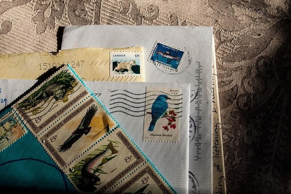 Электронные письма напрочь вытеснили письма от руки. Фото: pixabay.com.