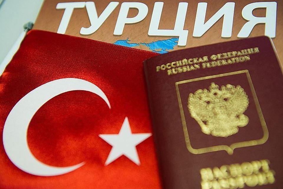 В 2018 году турки ждут в гости рекордное количество россиян - 5 миллионов. ФОТО Кирилл Кухмарь/ТАСС