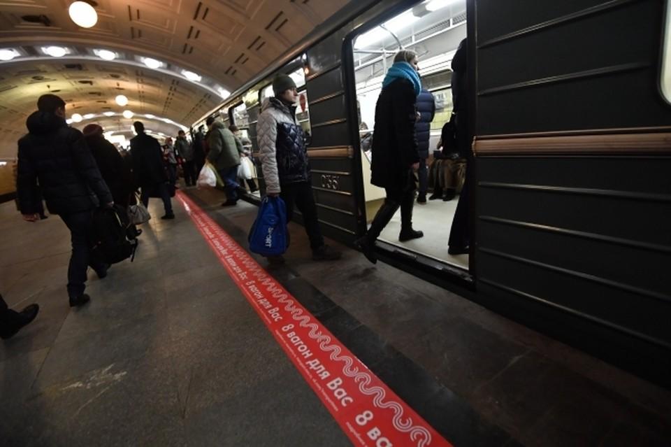 Челябинцы тоже хотят ездить в метро. И дышать чистым воздухом.