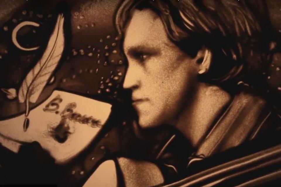 Владимир Высоцкий. Фото: кадр из видео
