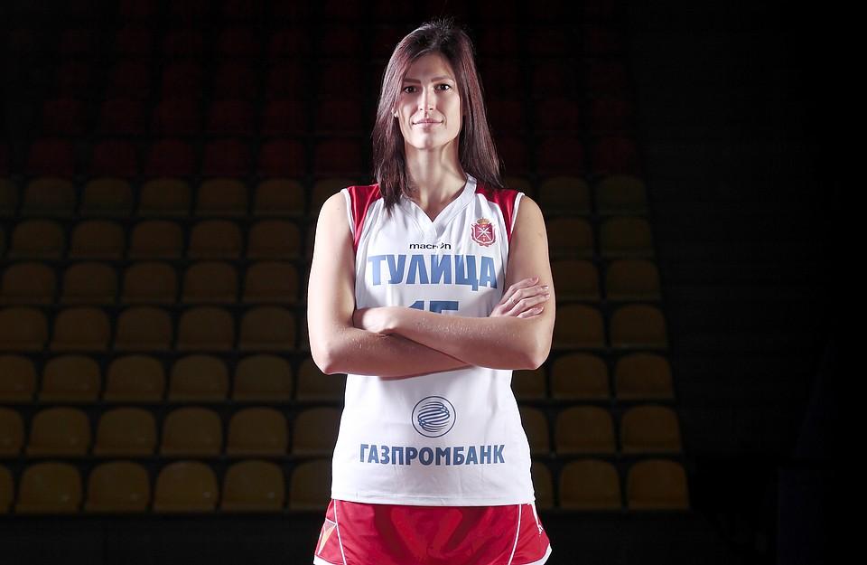 Татьяна ШАМАНАЕВА: Спорт - это эмоции. И мне нравится дарить их людям