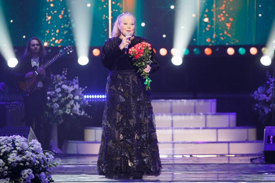 Людмила Сенчина была очень светлым, добрым человеком.